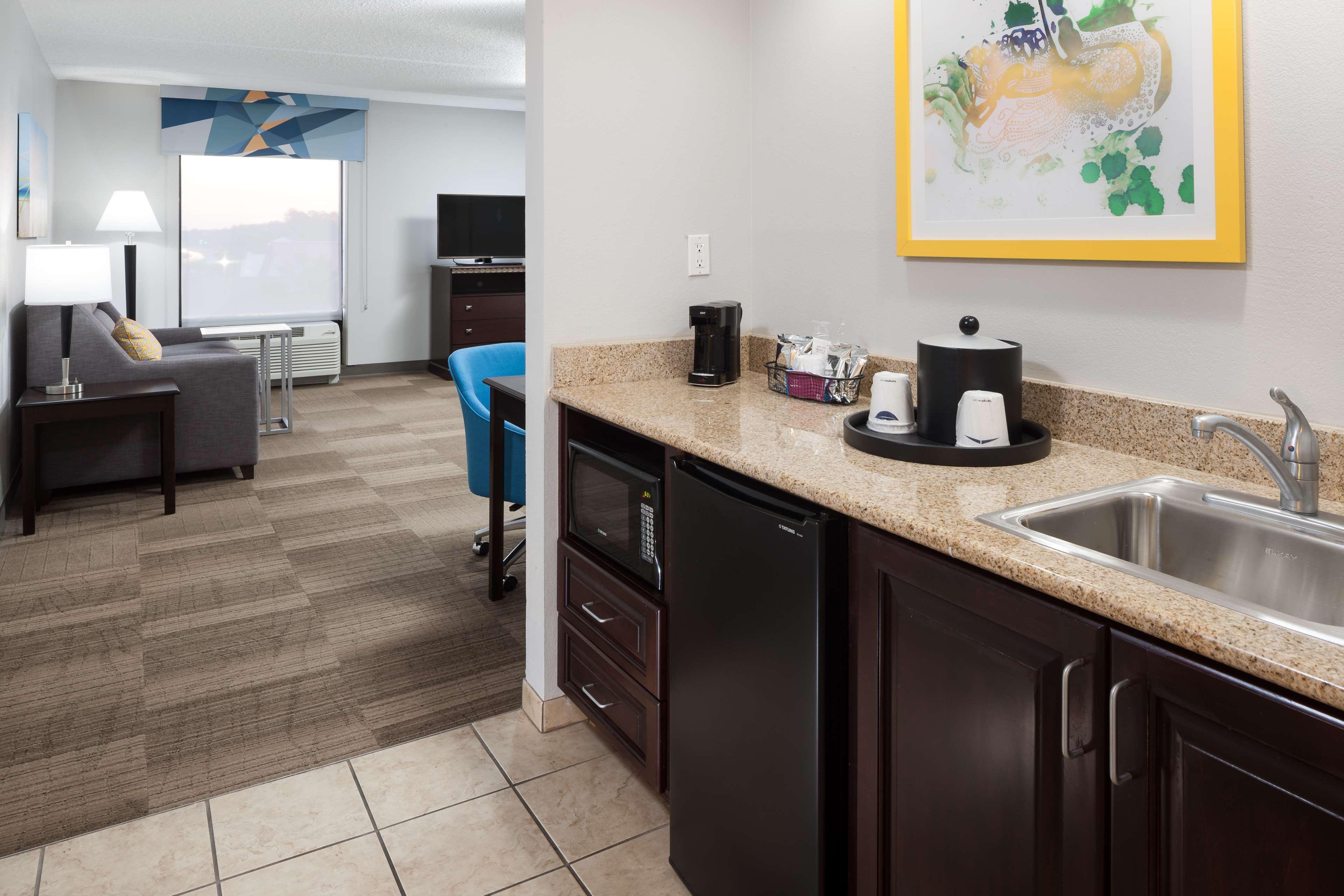 Hampton Inn & Suites Panama City Beach-Pier Park Area image 27