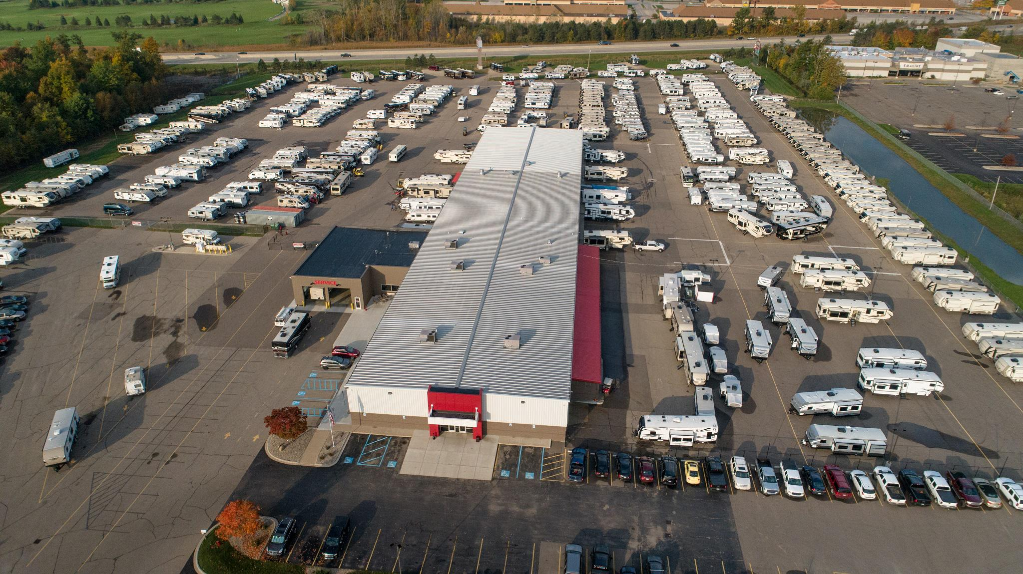General RV Center image 1
