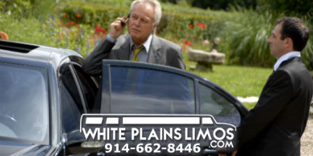 White Plains Limos image 21
