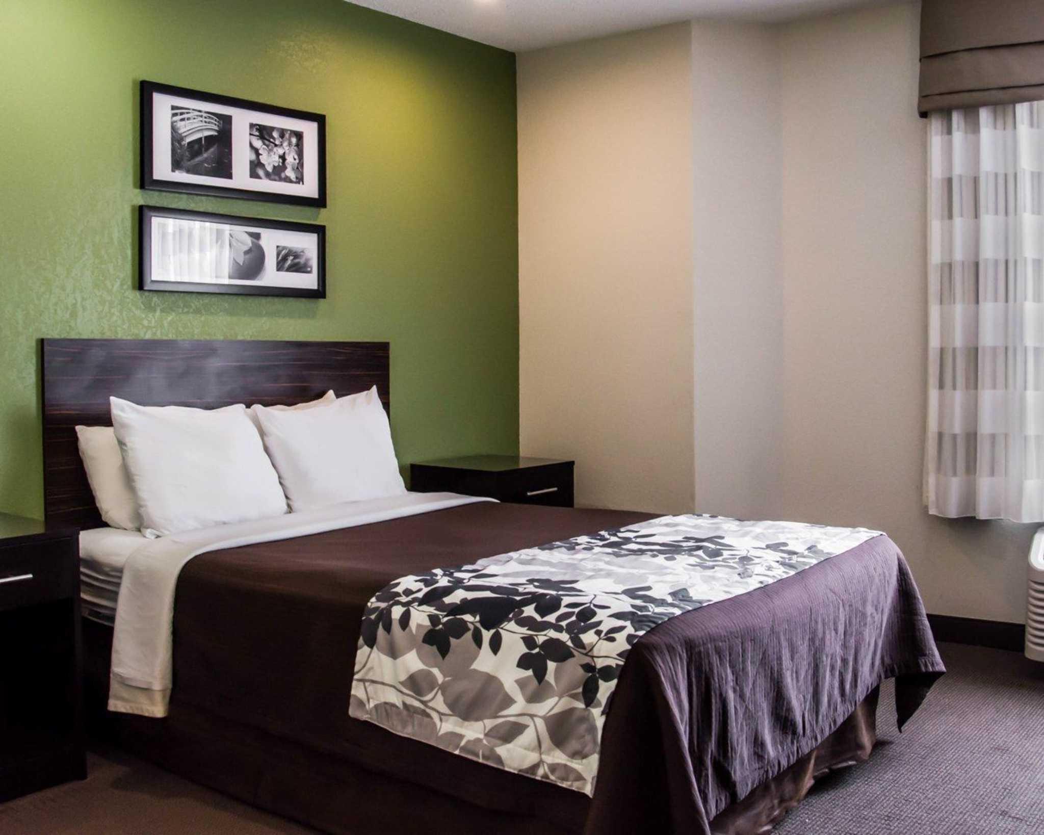 Sleep Inn Concord - Kannapolis image 13