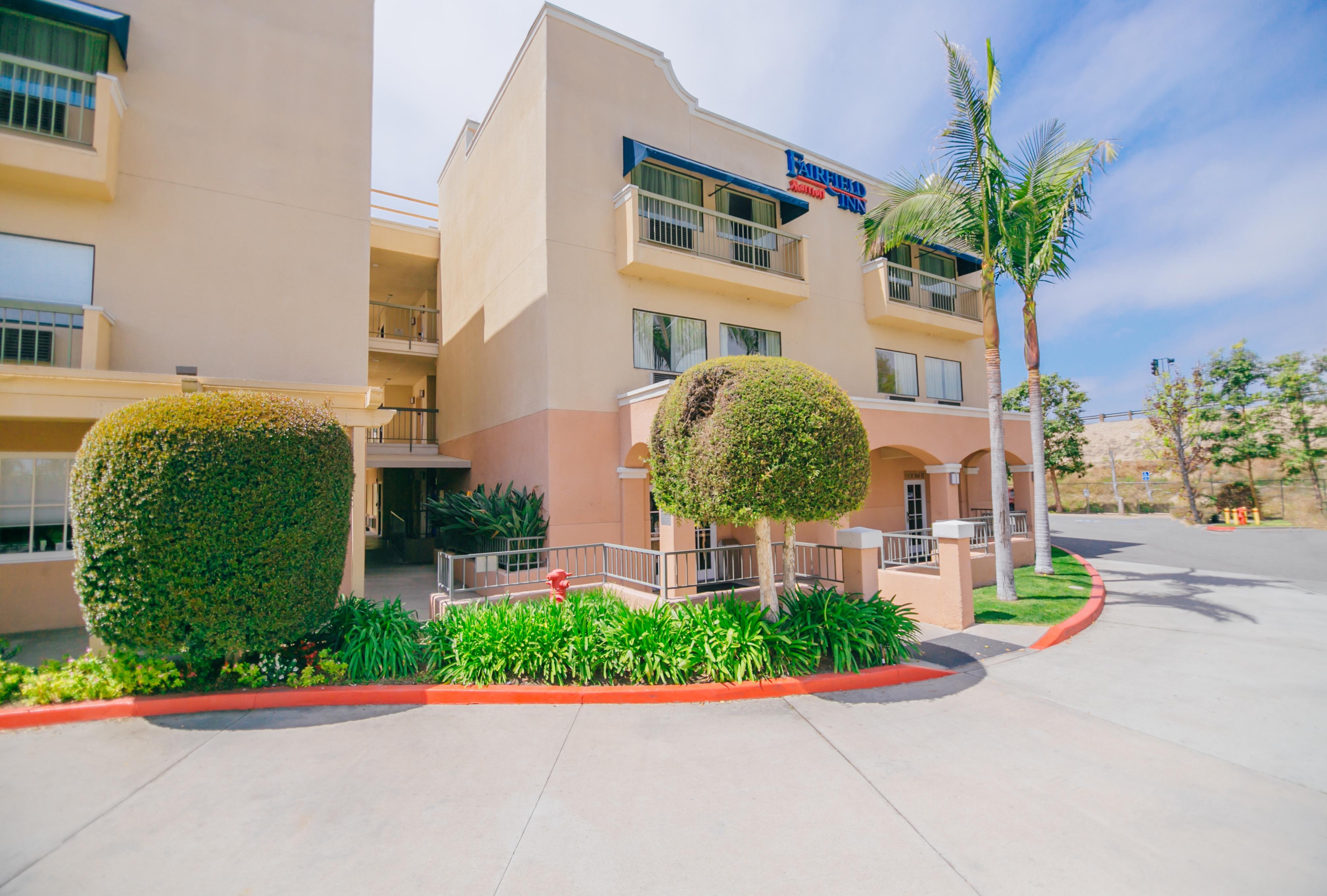 Fairfield Inn by Marriott Anaheim Hills Orange County image 14