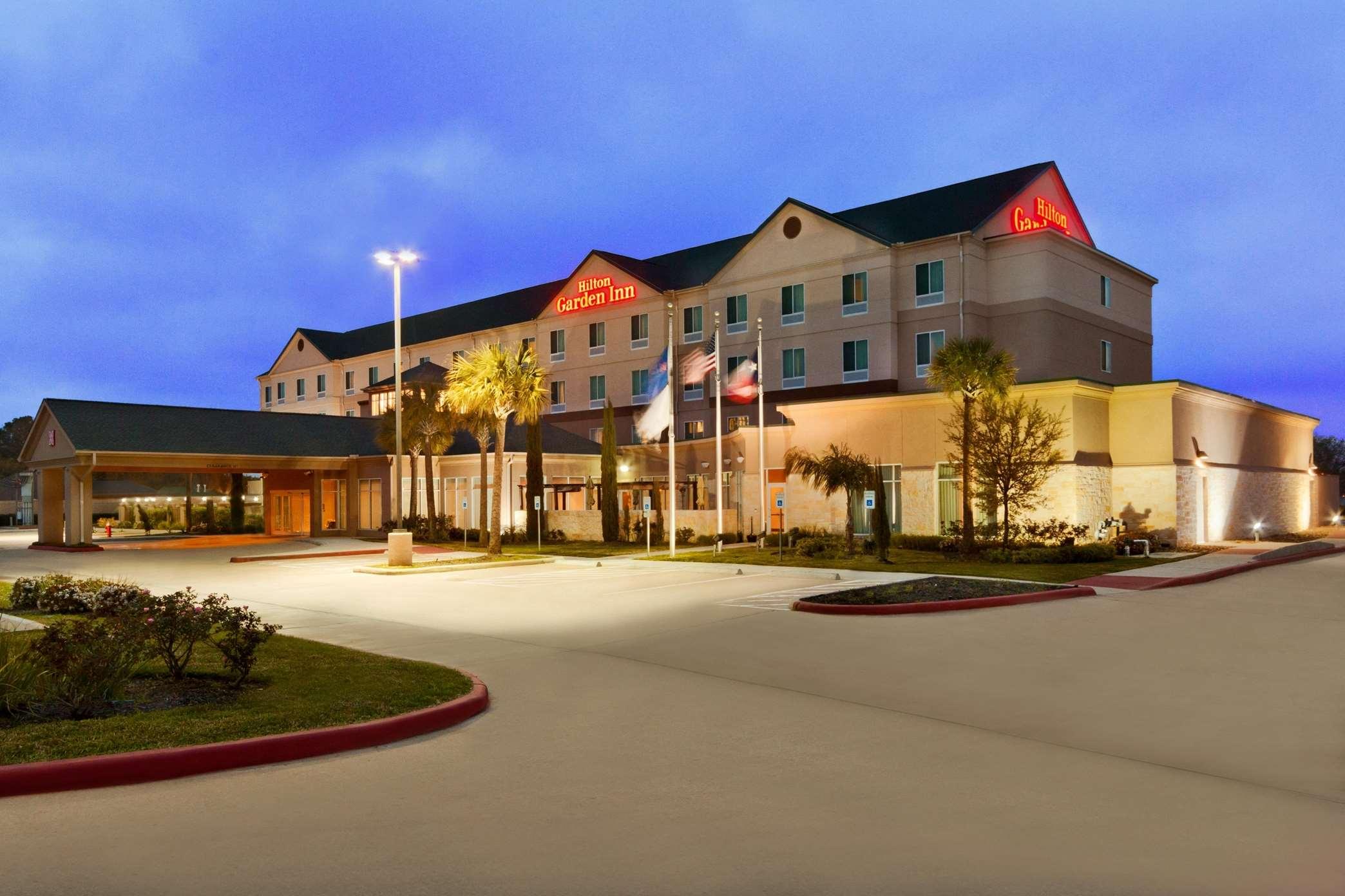 Hilton Garden Inn Houston/Clear Lake NASA 750 W Texas Avenue Webster ...