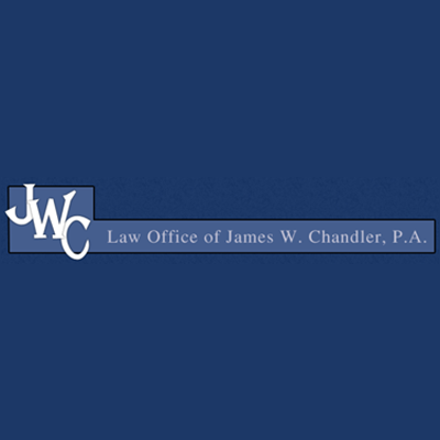 Law Office Of James W. Chandler, P.A.