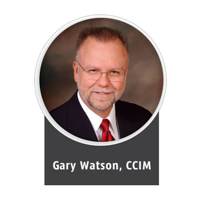 Gary Watson, CCIM - Exit Realty NFI - Commercial