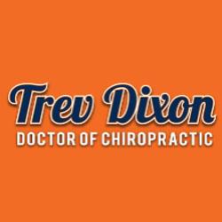 Trev Dixon DC PC
