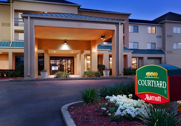 Courtyard by Marriott Mobile image 0