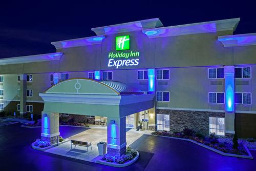 Holiday Inn Express Bowling Green image 0