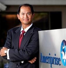 Vinh Nguyen - Ameriprise Financial Services, Inc.