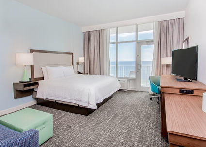 Hampton Inn & Suites Panama City Beach-Beachfront image 8