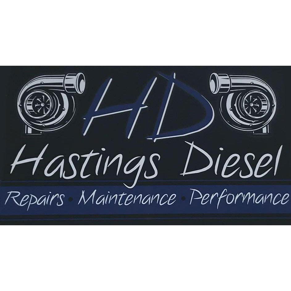 Hastings Diesel Performance