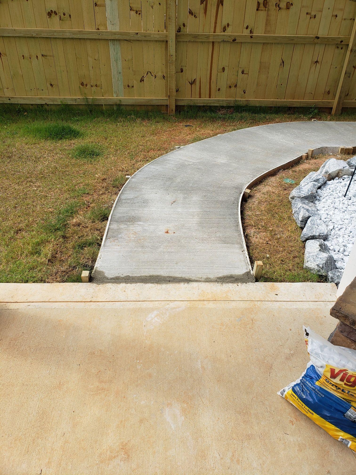 Yard Accents Landscape & Fence Design image 35