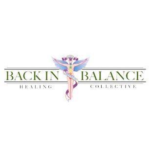 Back in Balance - Elana Kaplove, DC, PA,DBA