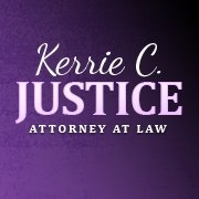 Law Office of Kerrie C. Justice Inc., APC - ad image