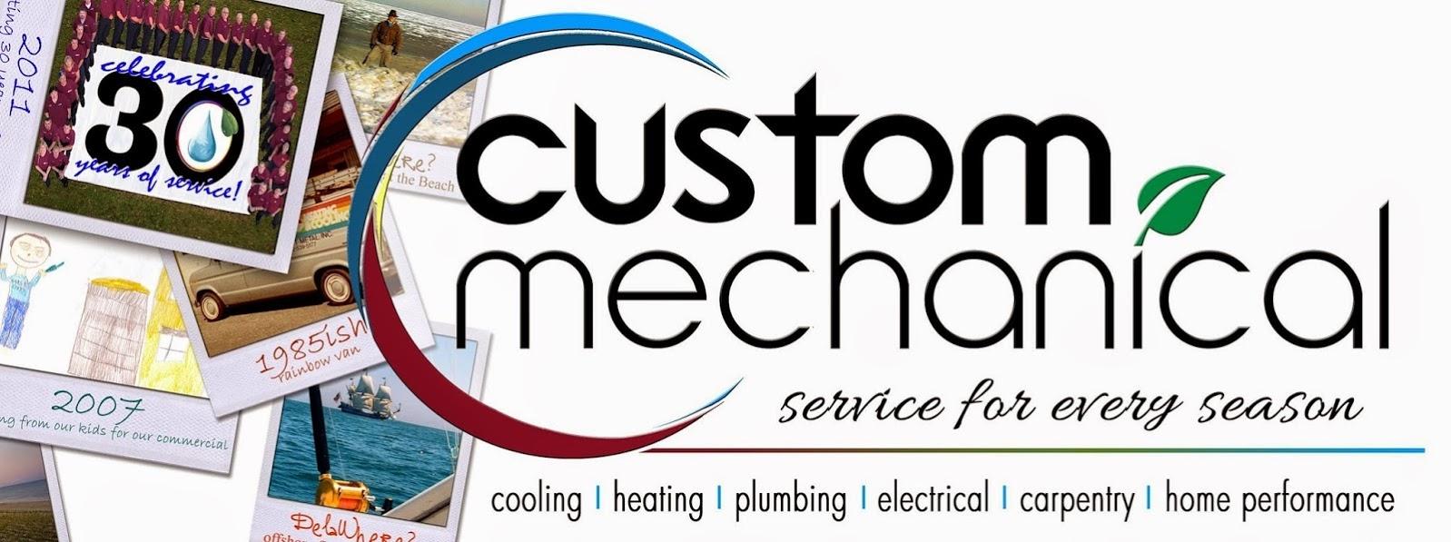 Custom Mechanical image 7