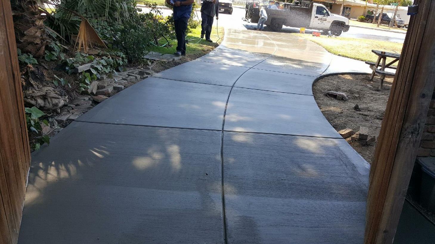 California Concrete & Design image 1