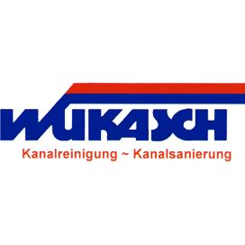 Logo von Dieter Wukasch Kanal- und Städtereinigungsbetrieb GmbH