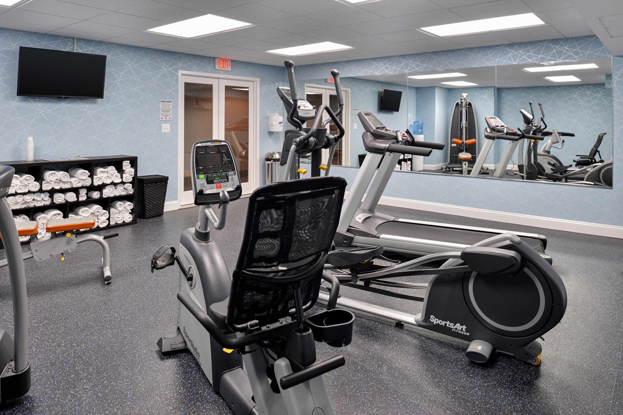 Quality Inn University Center image 22