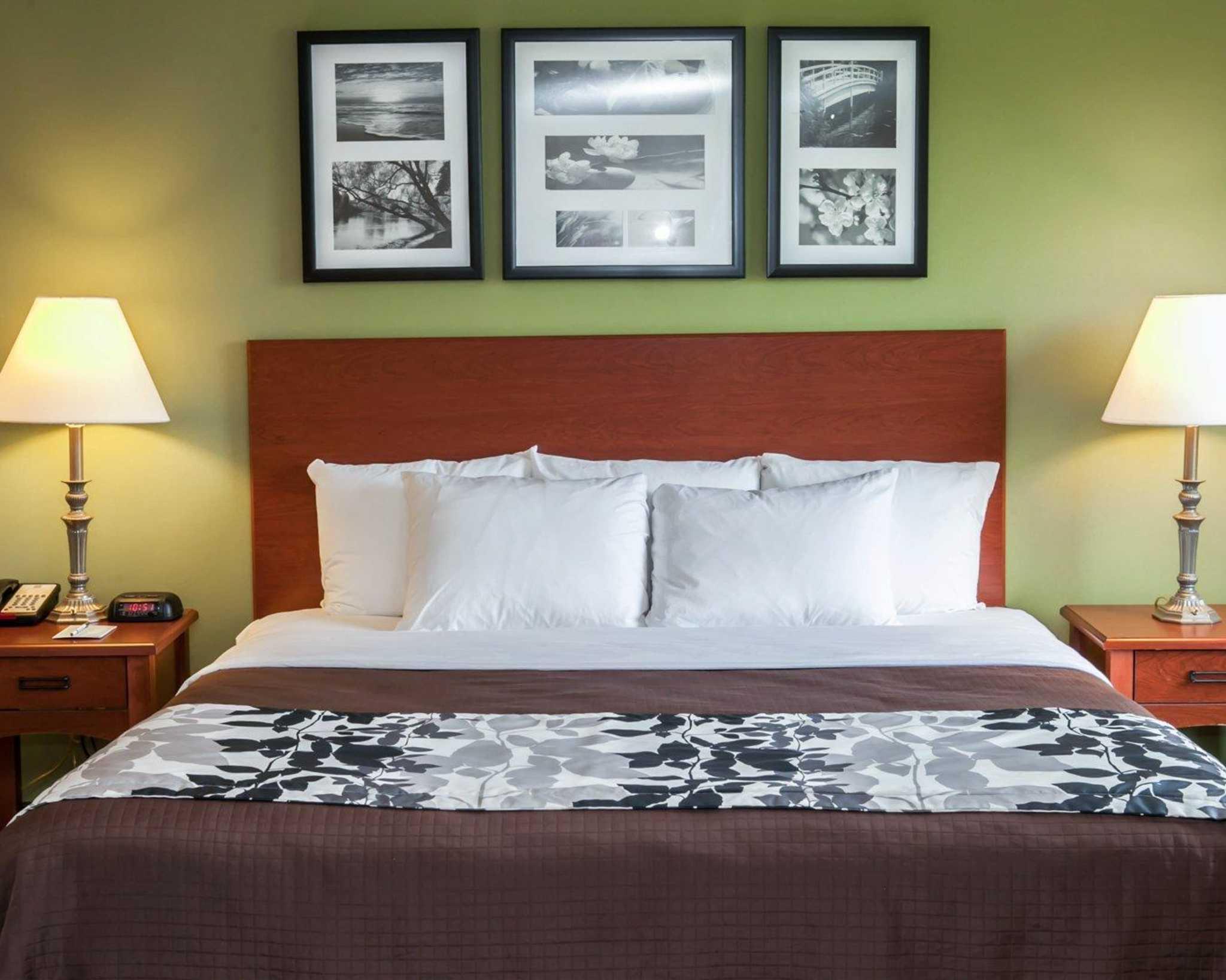 Sleep Inn image 17