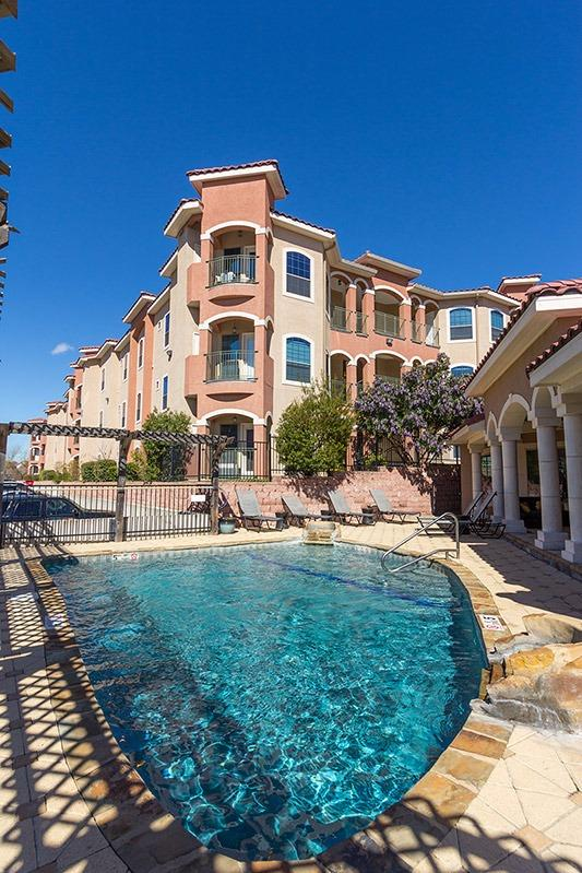 The Palazzo Apartments In San Antonio Tx 78240 Citysearch