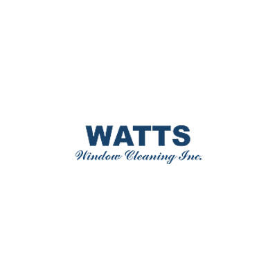 Watts Window Cleaning, Inc.