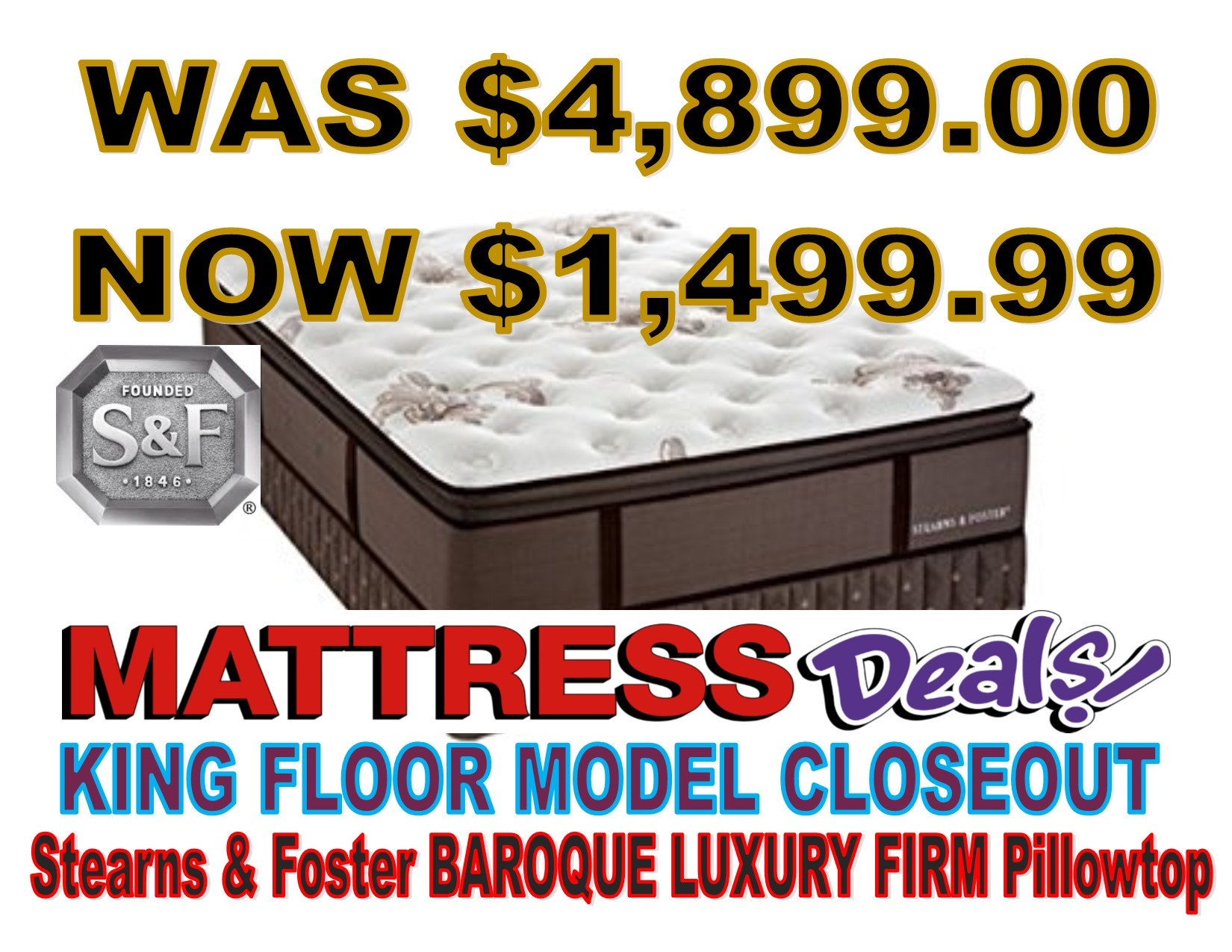 Mattress Deals image 52