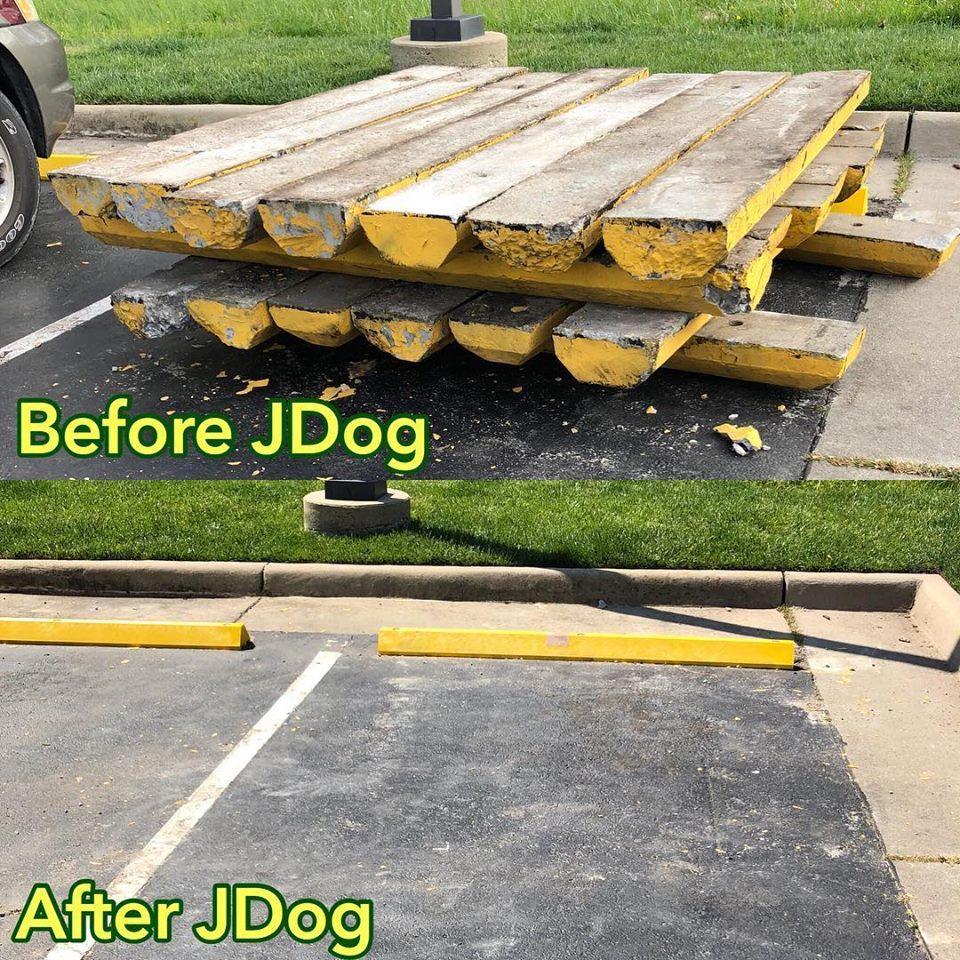JDog Junk Removal & Hauling Chesapeake image 17
