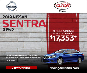 Younger Nissan of Frederick image 6
