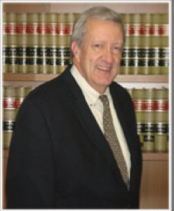 Law Offices of Brian T. O'Neill - ad image