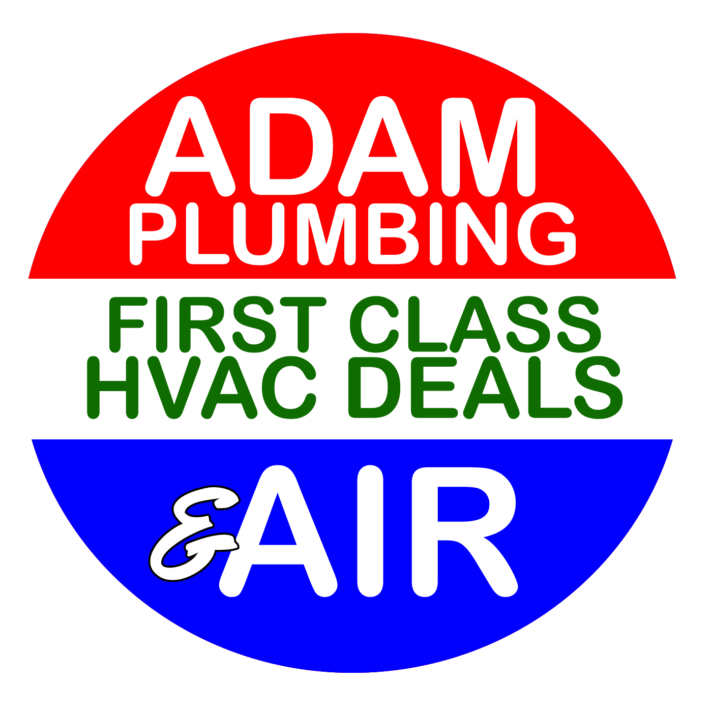 Adam's Plumbing and Air