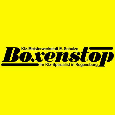 Boxenstop Regensburg