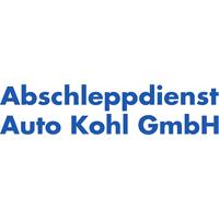 Logo von Auto-Kohl GmbH