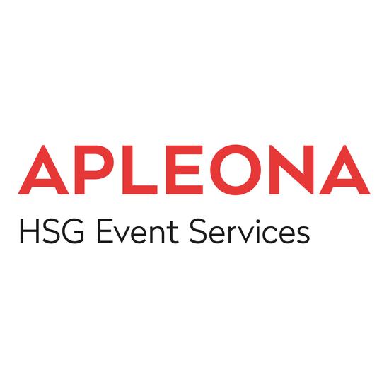 Logo von Apleona HSG Event Services GmbH