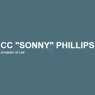 C.C. Sonny Phillips Attorney-At-Law