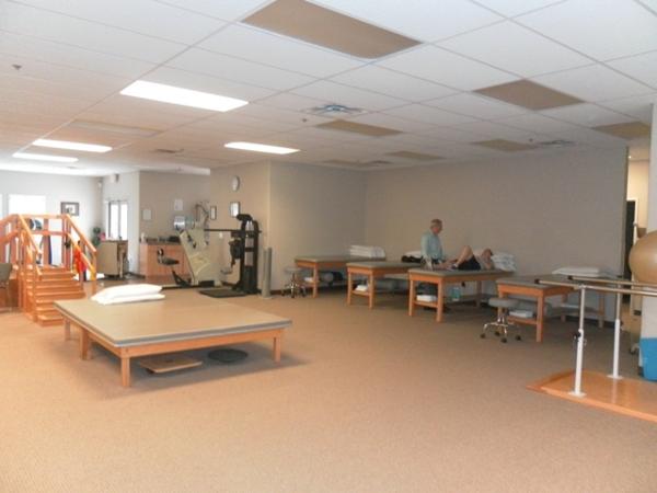 Summit Rehabilitation, LLC image 1