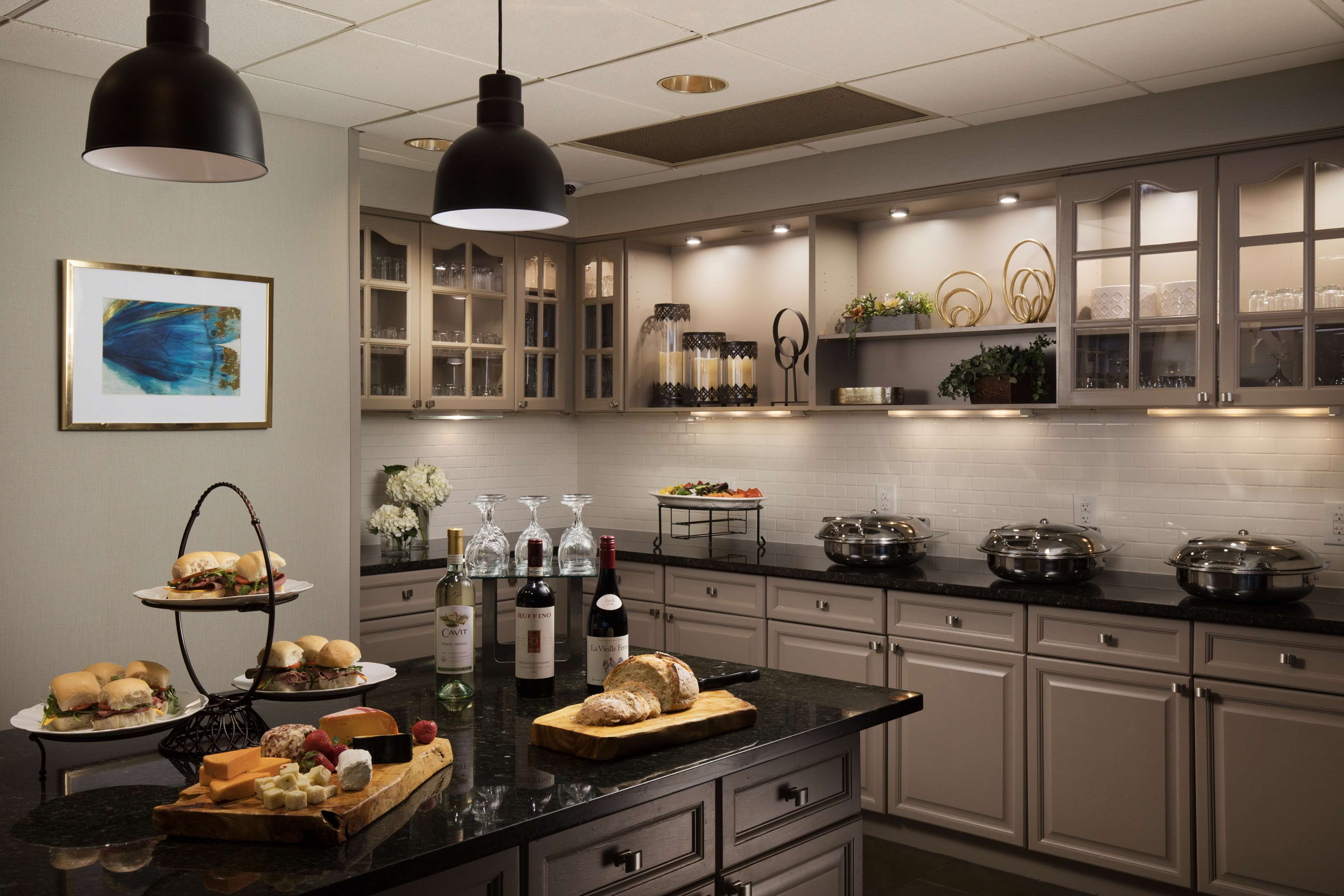 Homewood Suites by Hilton Lubbock image 11