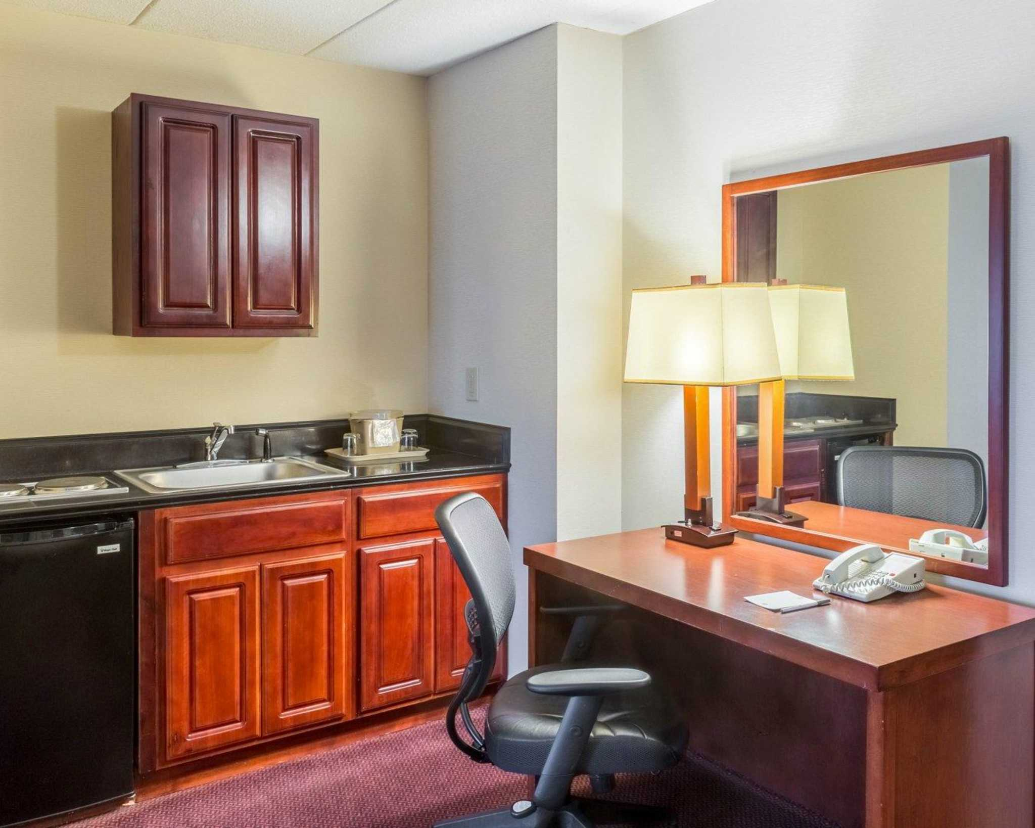 Clarion Hotel image 33