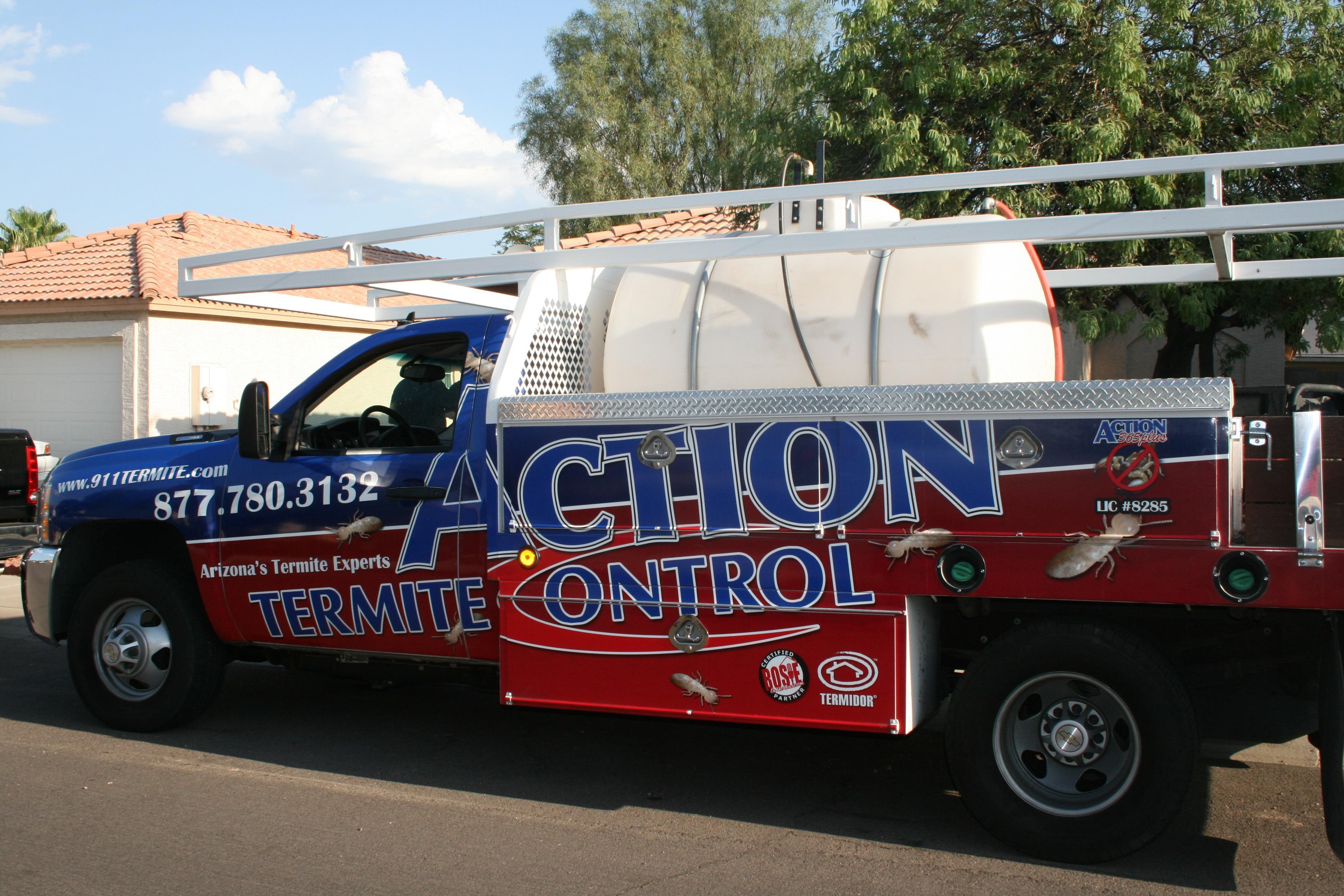 Action Termite & Pest Control image 3