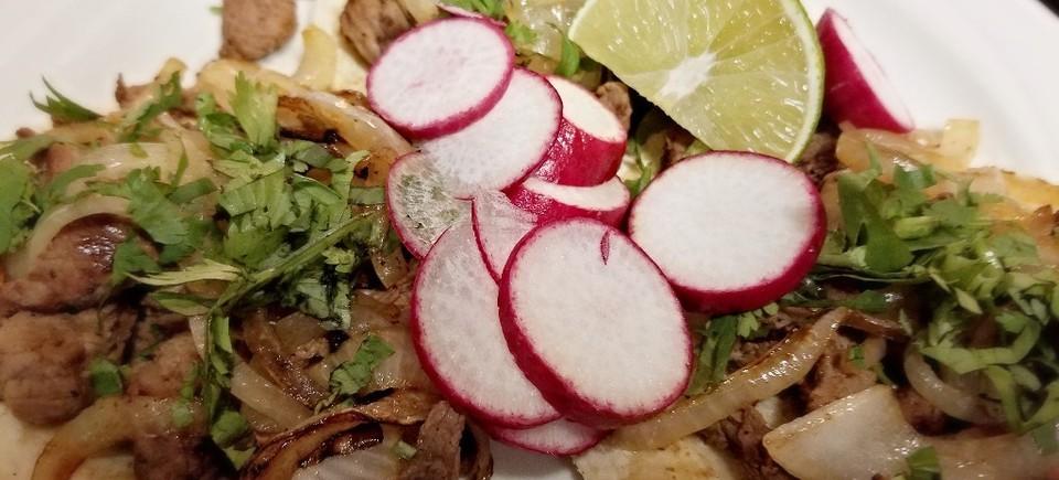 El Cruzero Mexican Restaurant image 4