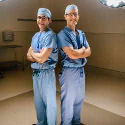 Evangelista orthopedic clinic