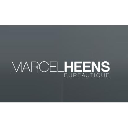 Logo Marcel Heens Bureautique