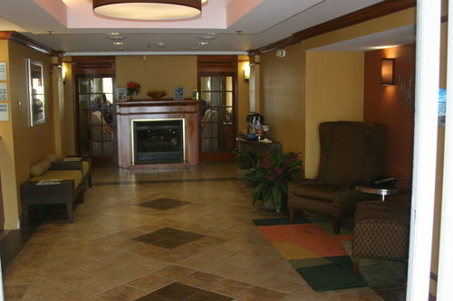Holiday Inn Express & Suites Chattanooga-Lookout Mtn image 4
