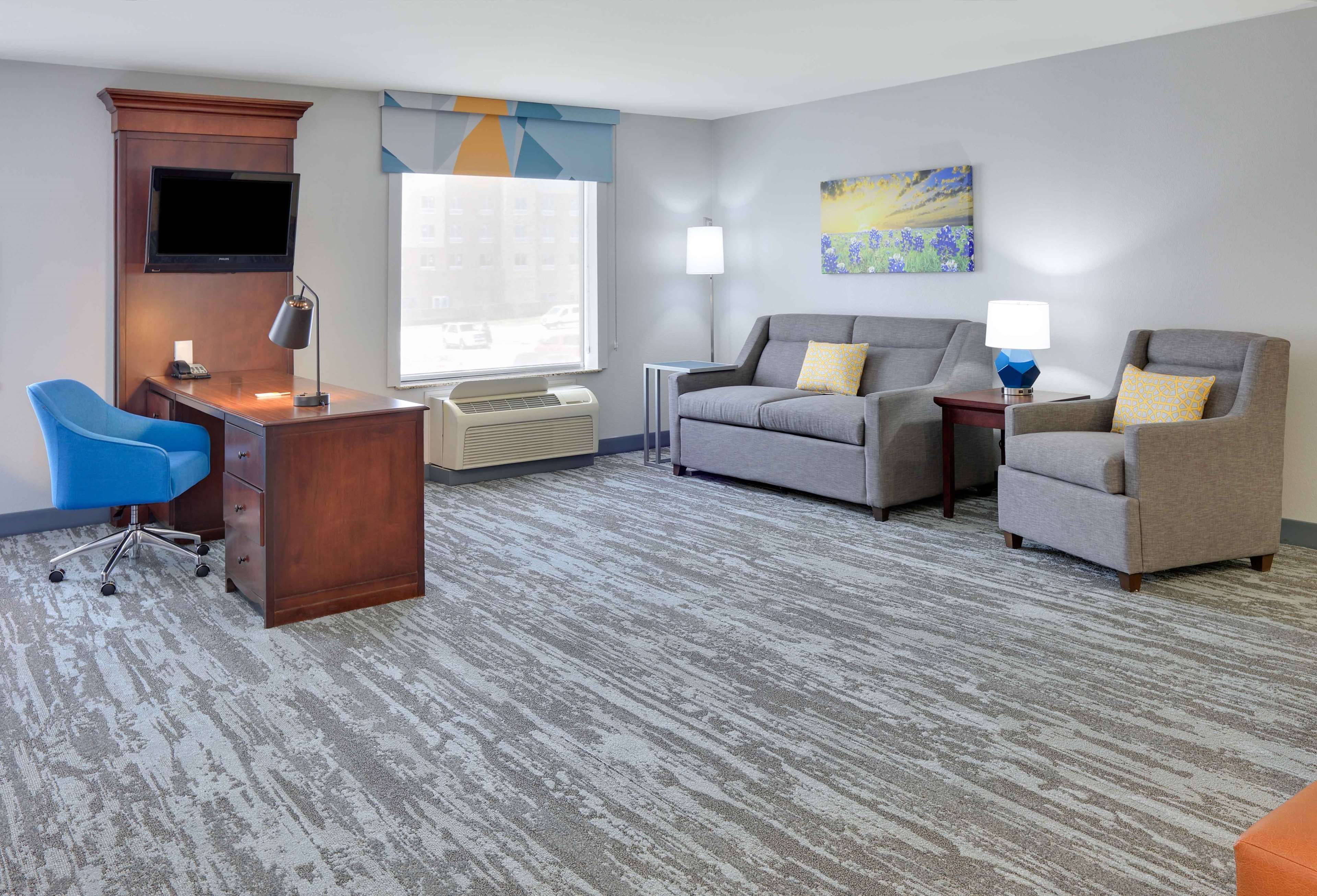 Hampton Inn & Suites Dallas-Arlington-South image 34