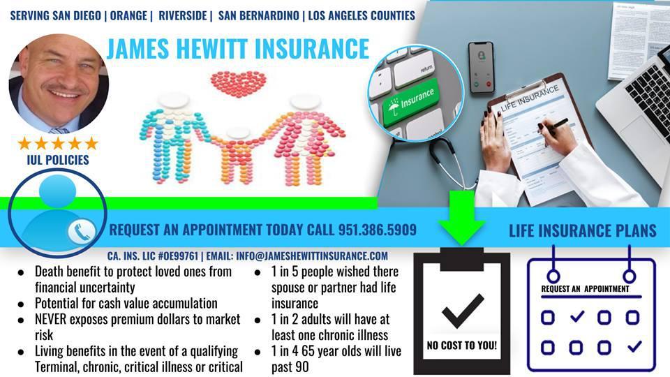 James Hewitt Insurance image 2
