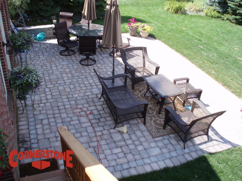 Cornerstone Brick Paving & Landscape image 30