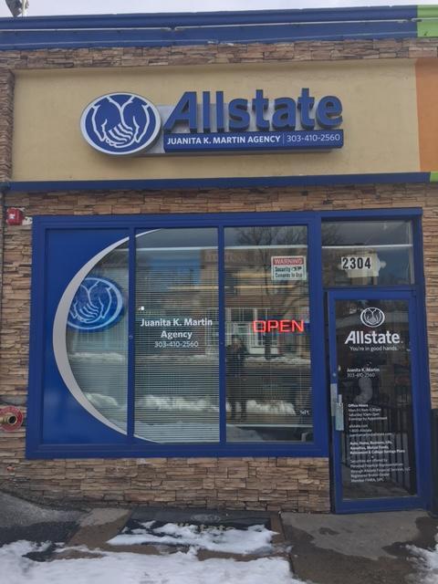 Juanita K. Martin: Allstate Insurance image 3