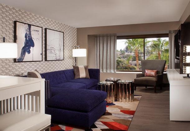 Beverly Hills Marriott image 4