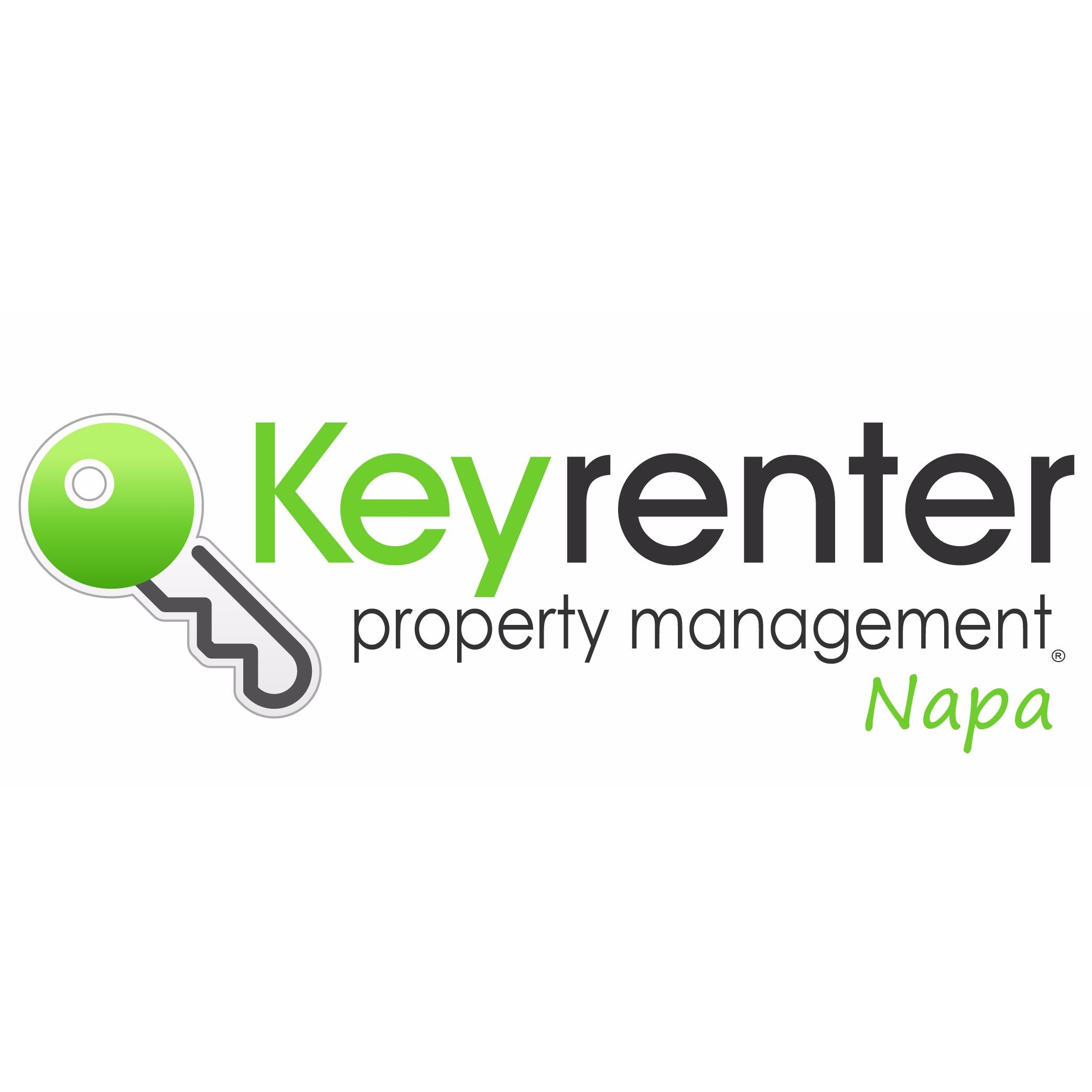Keyrenter Property Management Napa Valley