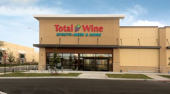 Total Wine & More image 0