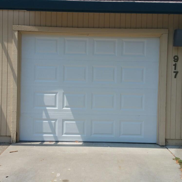 Perfect Solutions Garage Door-Houston image 0