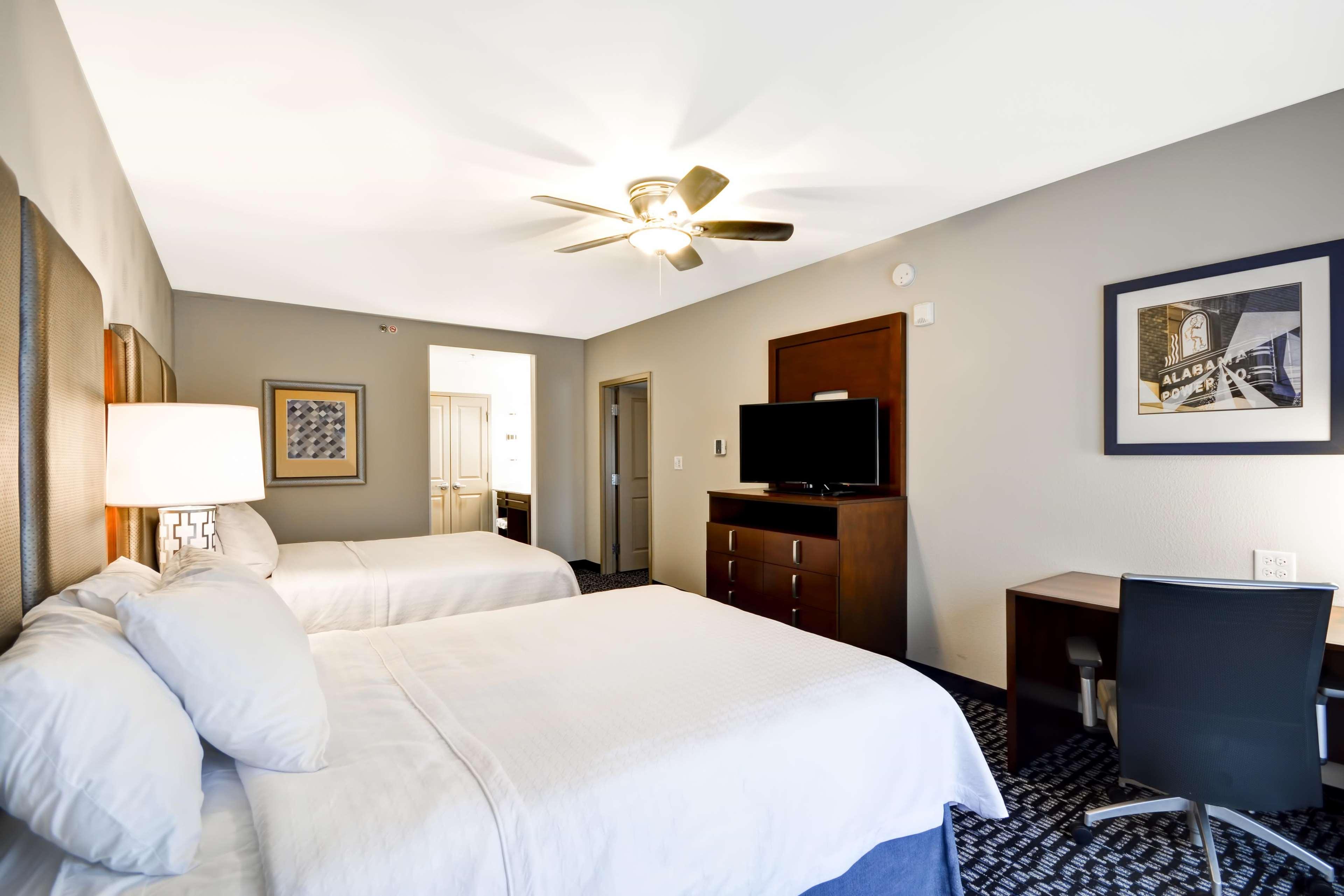 Homewood Suites by Hilton Birmingham Downtown Near UAB image 15